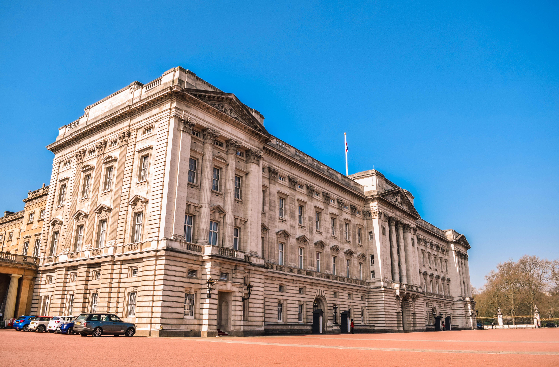 buckingham palace (1 von 1)
